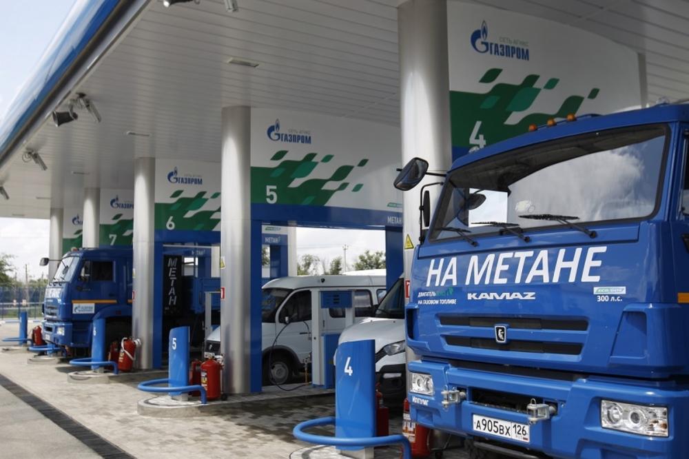 В Тамбовской области появятся новые метановые заправки