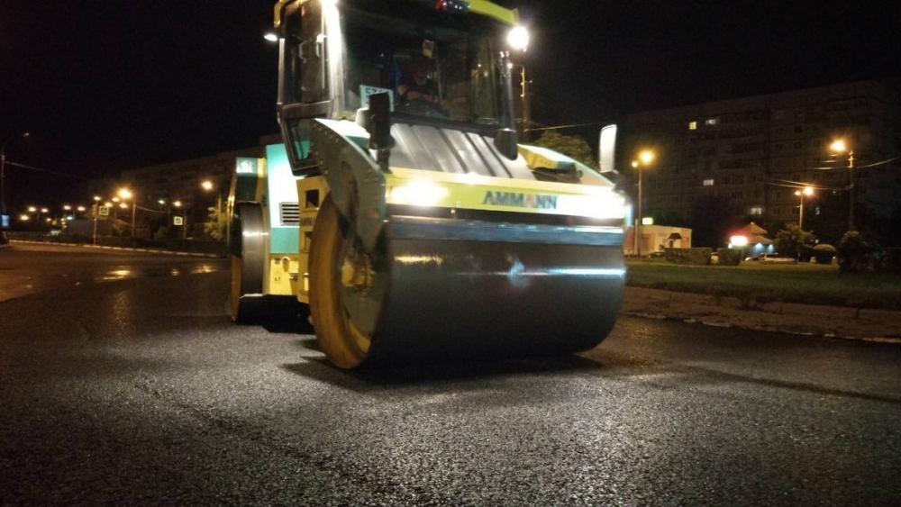 Автолюбители, внимание: движение транспорта по 2-ой Шацкой закрыто на две недели