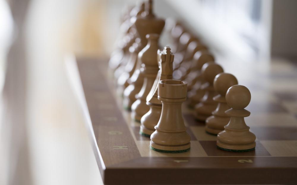 Юные шахматисты из Котовска вошли в тройку лучших на фестивале в Коломне