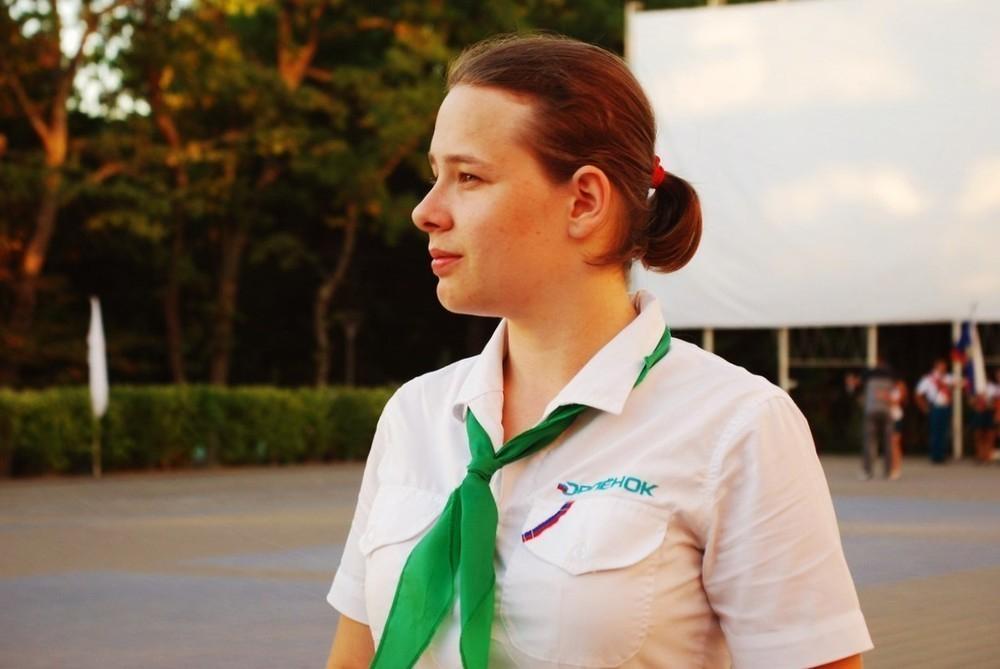 Студентка второго курса ТГТУ стала победителем всероссийского конурса