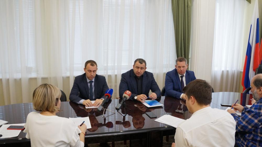 В Тамбовской области подвели итоги нацпроекта «Безопасные и качественные автомобильные дороги»