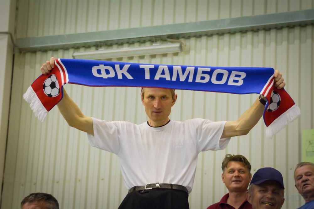 «Амкар» отказался играть в крытом футбольном манеже
