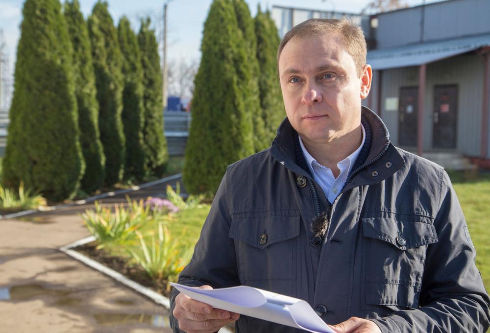 Генеральный директор «КомЭка» сложил полномочия депутата городской Думы