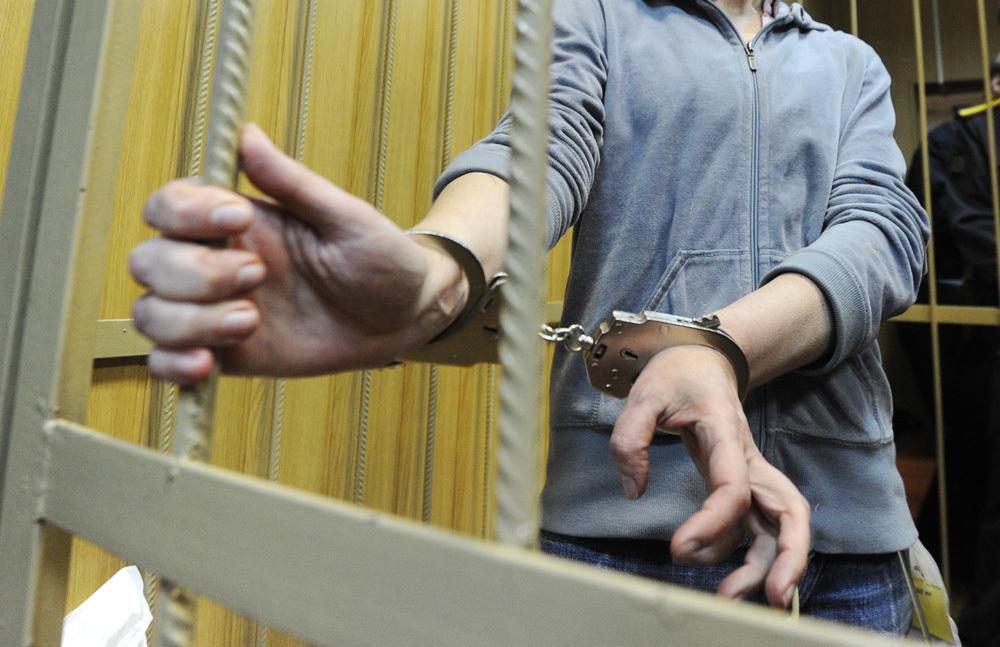 7 лет «строгача» получил мичуринский убийца матери