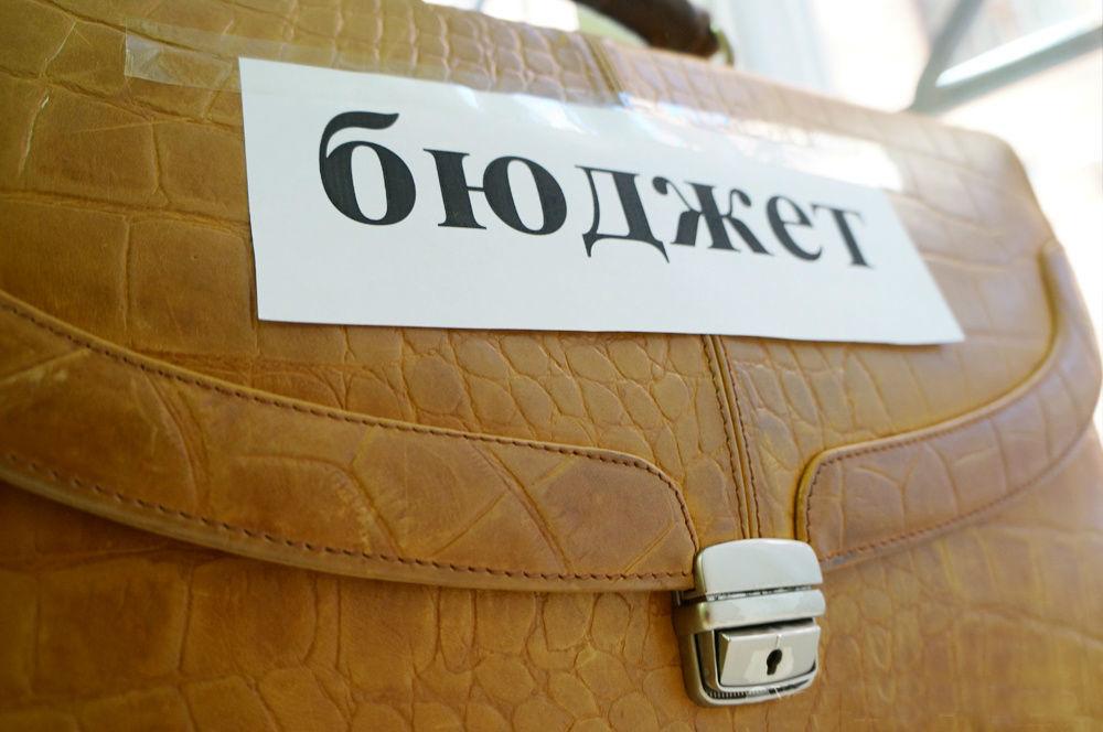 Бюджет Тамбовской области 2017 года будет дефицитным