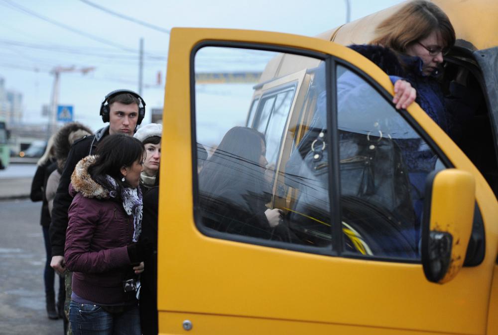 В селе Покрово-Пригородное пустили дополнительную маршрутку