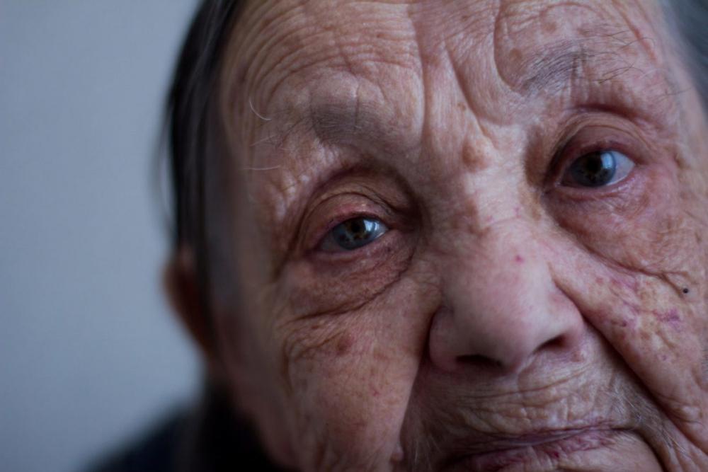 Одинокие старики в Сосновке ждут помощи неравнодушных людей