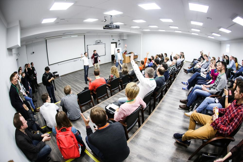 В Тамбове выбраны лучшие студенческие стартапы