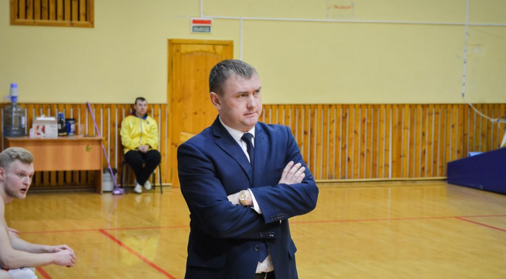«Ответственность тренерский штаб с себя не снимает»: БК «Тамбов» расторг контракт с главным тренером