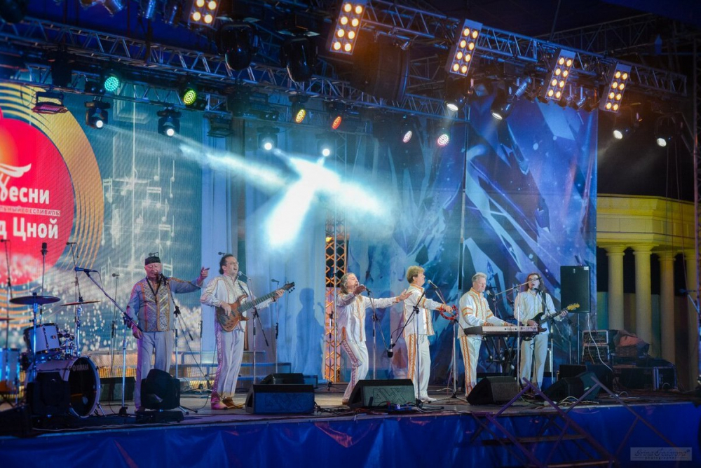 Праздники для души и желудка обещает тамбовчанам и гостям области август