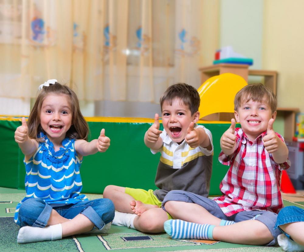 К концу года на севере Тамбова начнут работу два новых детских сада