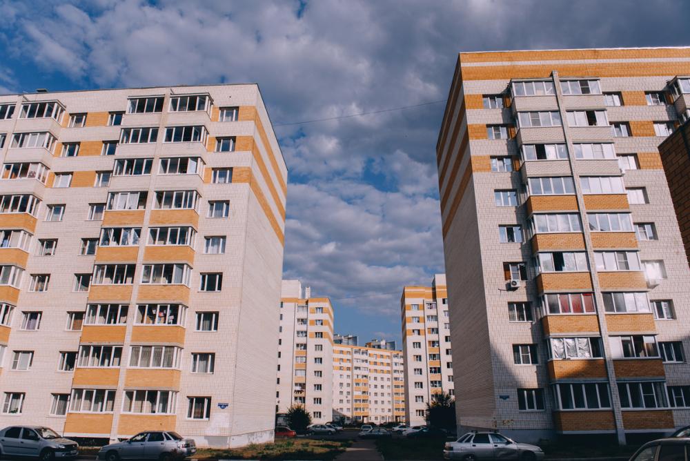 АИЖК области планирует построить два новых квартала к 2024 году