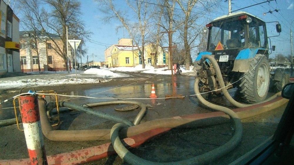 Откуда в городе неучтенная канализация и кто должен её ремонтировать - обсудили на общественном совете