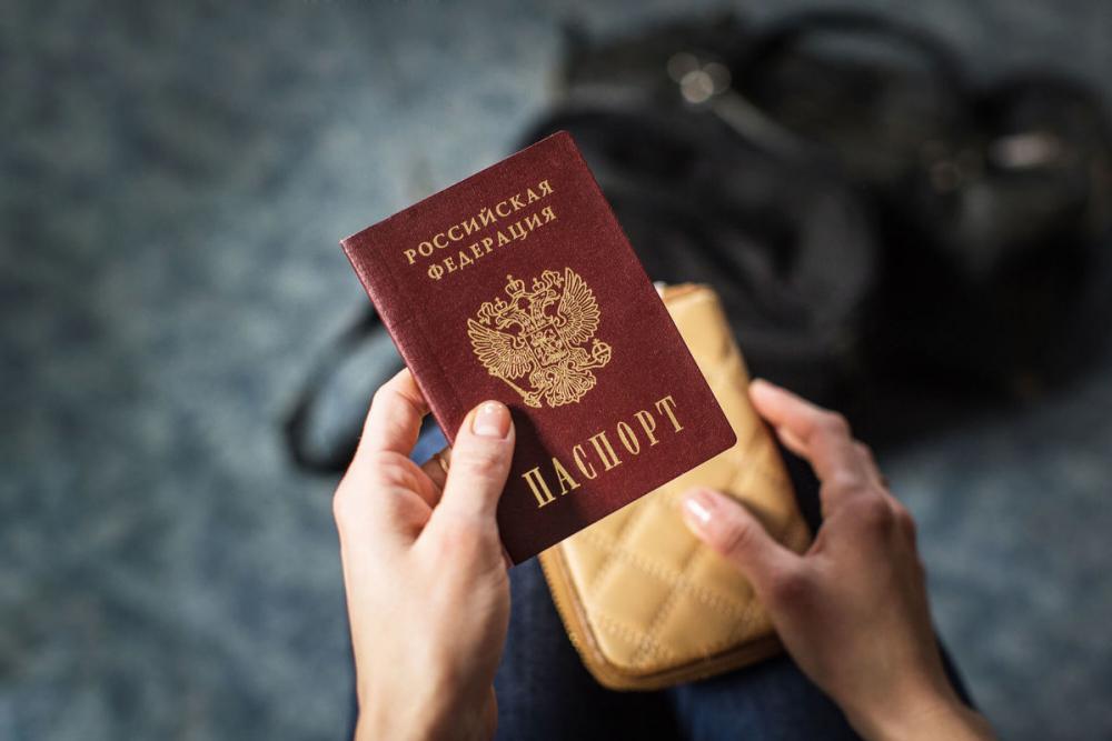 Двум палатам российского парламента предложили обсудить вопрос доступа в интернет по паспорту