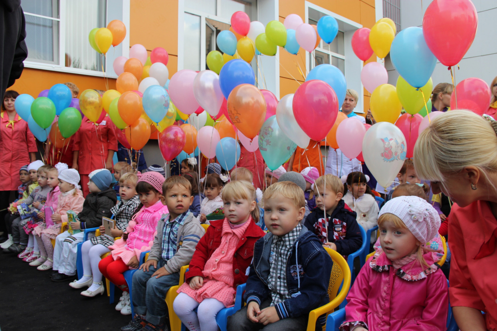Рассказовский детский сад незаконно «тянул» с родителей деньги, прикрываясь благотворительностью