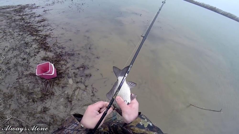 Тамбовские рыбаки открывают сезон. ПРОГРАММА