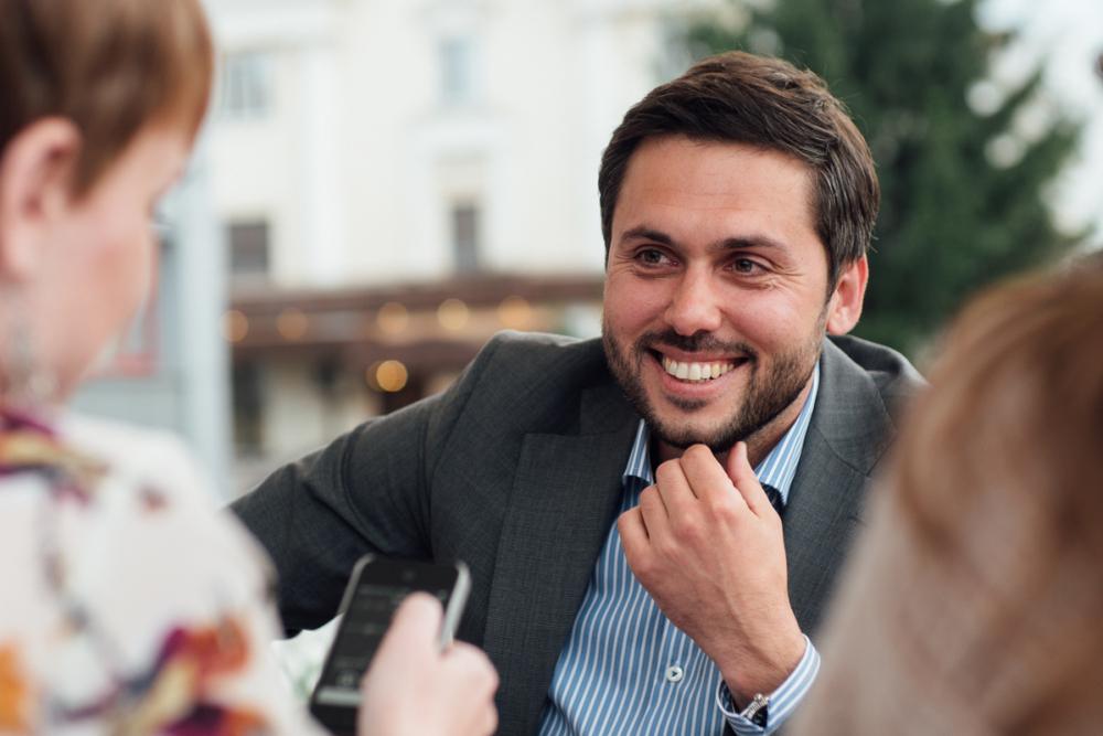 Максим Жалнин: «Мой бизнес - это моя самореализация, я не просто работаю, я увлеченно живу этим»