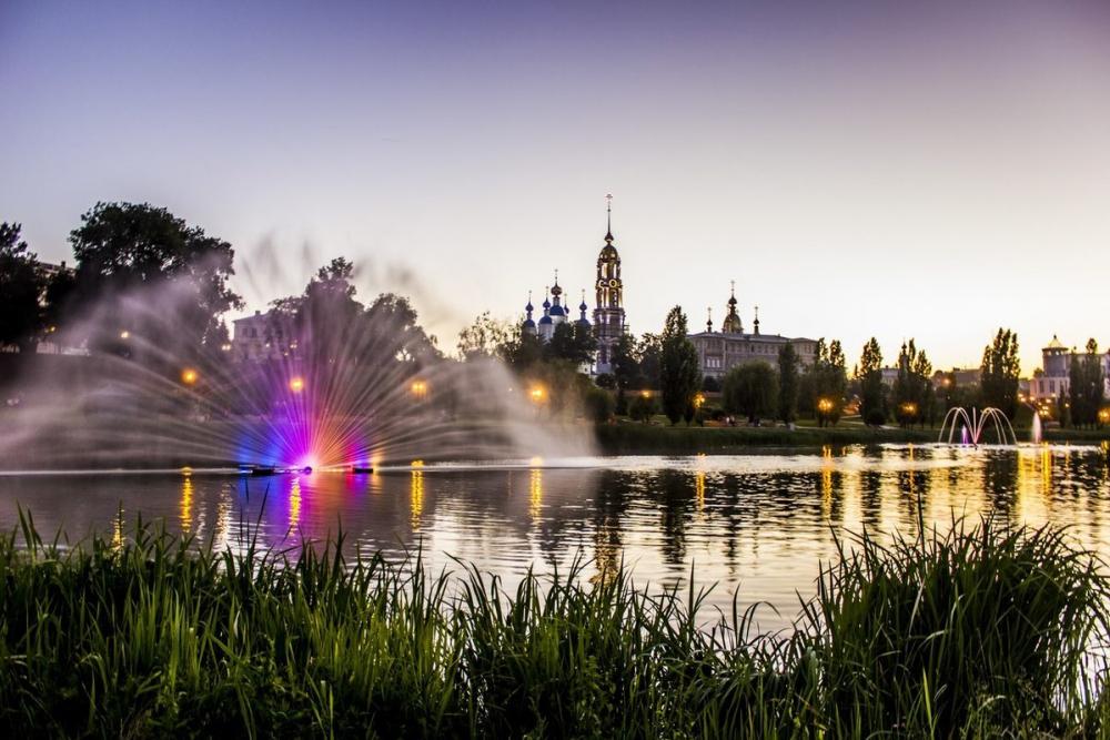 Спортивные, культурные и красочные фестивали. Куда сходить в выходные в Тамбове?