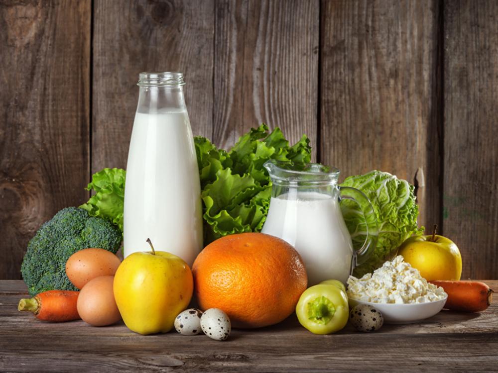 Налетай, подешевело! Снизились цены на овощи и молоко в Тамбовской области