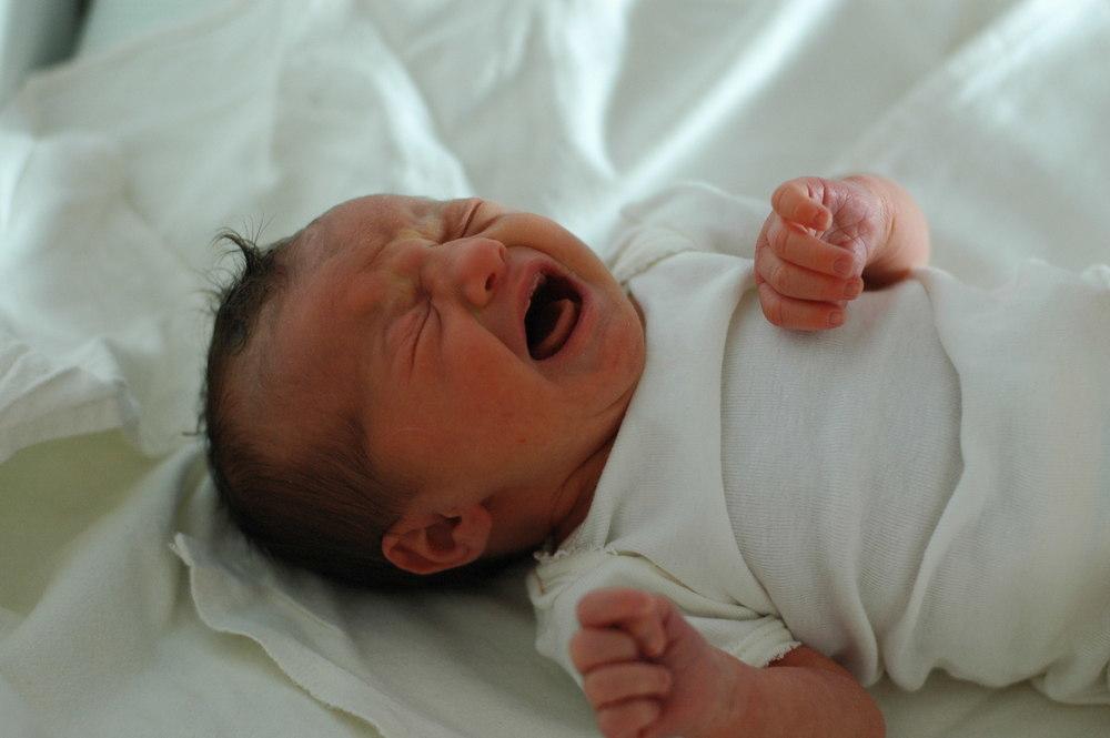 В перинатальном центре Марфы Тамбовской на свет появился мальчик: первые роды прошли успешно