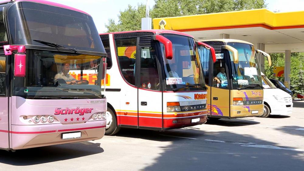 Проезд до городов и районов области станет дороже
