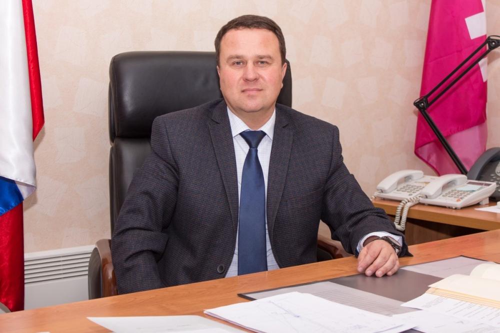 Губернатор объявил об отставке главы Никифоровского района