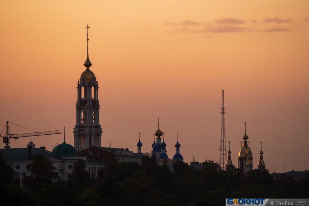Тамбовчане не захотели отдавать набережную епархии