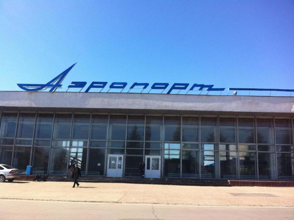 Тамбовчанин пытался пронести наркотики в закрытую зону аэропорта
