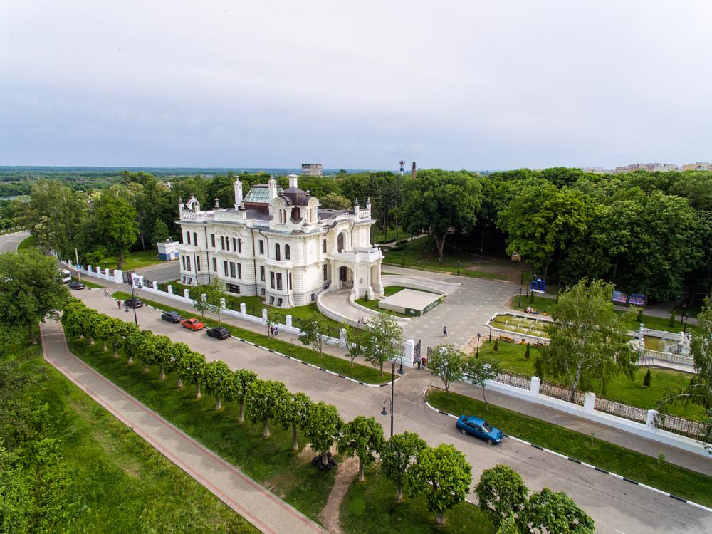 В Австрии задержан экс-чиновник Минкульта, причастный к хищению денег на восстановление усадьбы Асеевых