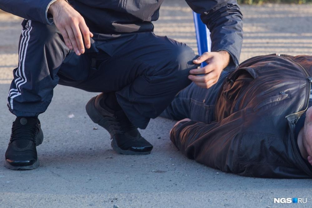 На почве ревности или по другой причине до смерти забил мужчину 43-летний житель Мичуринска