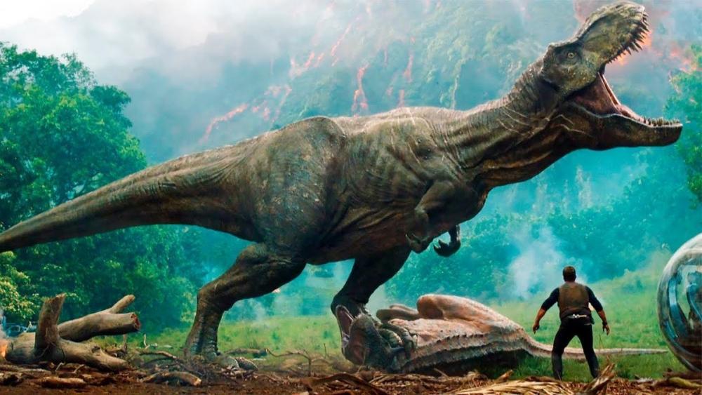 Тамбовчане поучаствовали в спасении динозавров