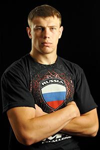 Чемпион UFC Хабиб Нурмагомедов пожелал тамбовскому бойцу удачи на турнире