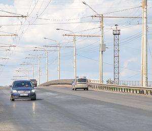 Астраханка близка к совершенству: ремонт дороги подходит к завершению