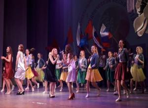 13 000 тамбовских студентов поучаствовали в главном событии этой весны