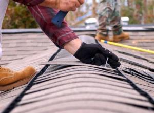 Капитальный ремонт домов идет по плану