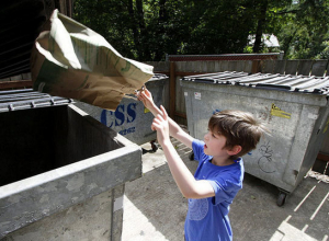 Единый тариф на вывоз мусора решили установить в Тамбовской области