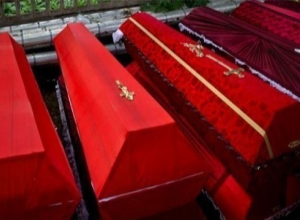 МУП «Ритуал» прокололся на перекладывании тел умерших в гроб