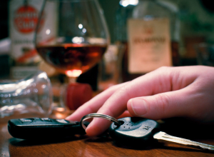 Дорога рюмка к рулю: 250 тысяч штрафа за вождение в пьяном виде заплатит житель областного центра