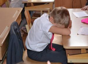 Суббота, как понедельник: учебный год для тамбовских школьников начнется, как положено