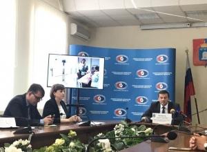 Андрей Офицеров: «Выборы прошли организованно и свободно»