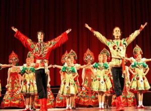 Мастер-класс для тамбовских танцоров проведет постановщик Олимпийских Игр в Сочи