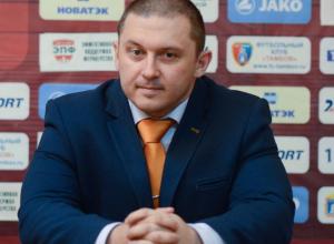 Тамбовчанин возглавил сборную России по пауэрлифтингу