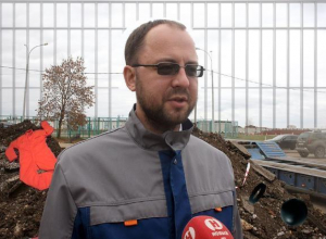 По решению суда Юрий Дубовик заключен под стражу
