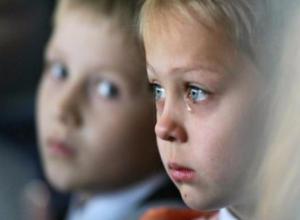 Тамбовчанку лишили родительских прав за растрату детских пособий