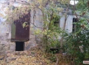 Труп в заброшенном доме: преступление в  Никифоровском районе раскрыто по «горячим следам»