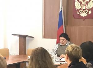 «В Тамбовской области больше нет детских домов. Возврата назад не будет» - Наталья Астафьева