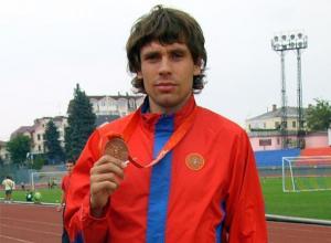 Тамбовчанин Владислав Фролов лишен олимпийской бронзы