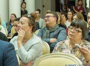 Фильм и выставку о купце-миллионщике, ставшем  схимонахом, презентовали в Асеевском дворце