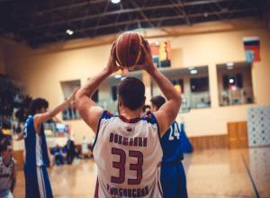 Баскетболисты «Тамбова» снова радуют болельщиков результативной игрой дома