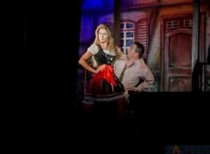 «Озорная» премьера состоится на малой сцене тамбовского драматического уже завтра